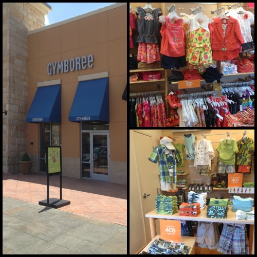 Gymboree Collections