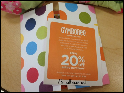 picture regarding Gymboree Printable Coupon identified as Parenting journal gymboree coupon / Colorado holiday vacation specials