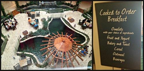 Embassy Suites Dorado Atrium and Breakfast