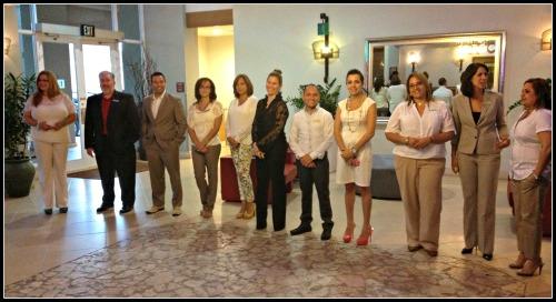 Embassy Suites Dorado Staff