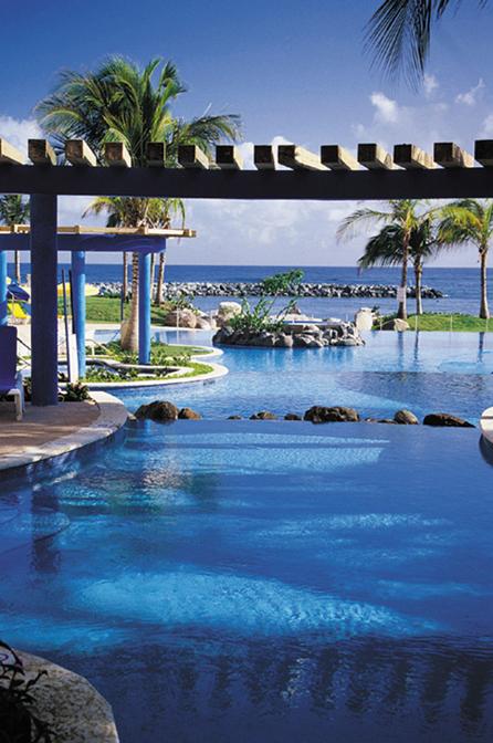 Embassy Suites Dorado del Mar - Beach & Golf Resort Pool