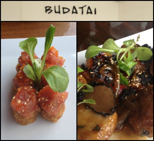 Puerto Rico Budatai Lunch Appetizers