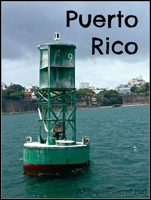Puerto Rico Sailboat Excursion Photo