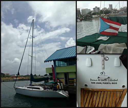 Puerto Rico Sailboat Excursion