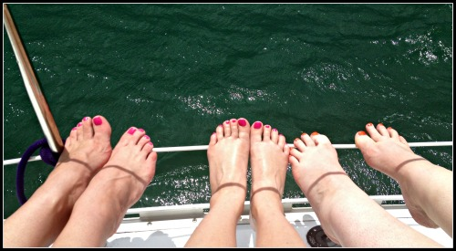 Puerto Rico Toes