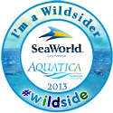 SeaWorld Badge 125x125