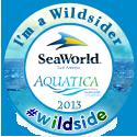 SeaWorld Badge 125x125