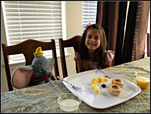 Tyson Breakfast Bread Bowls Breakfast