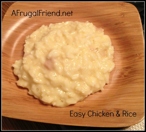 success rice chicken rice recipe