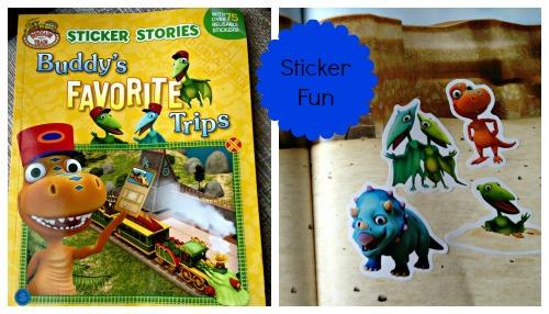 Dinosaur Train Discovery Tour - Guides for Zoo/Aquarium ...
