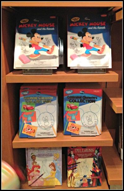 Disney Animation Books