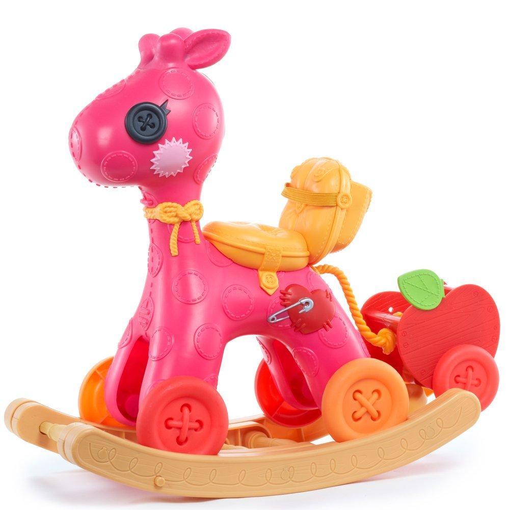 Toys R Us Lalaloopsy Littles Rocker N Stroller Now 9 99