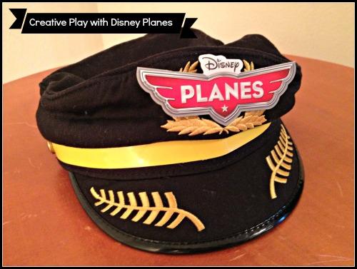 Disney Planes Pilot