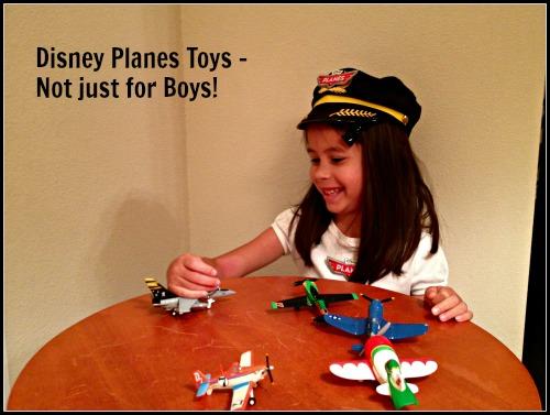 Disney Planes Toys for Girls