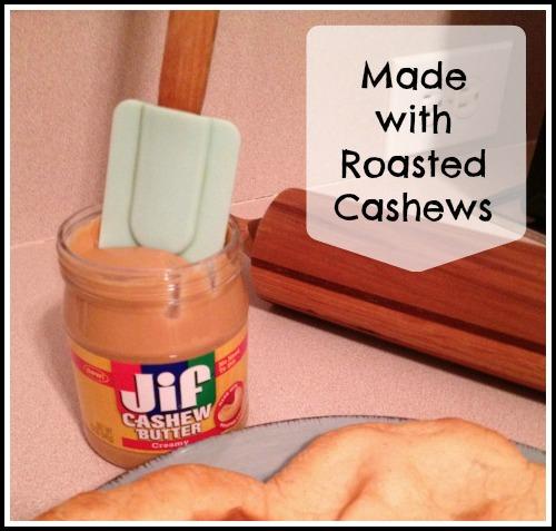 Jif Cashew Butter