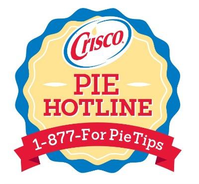 Crisco Pie Hotline