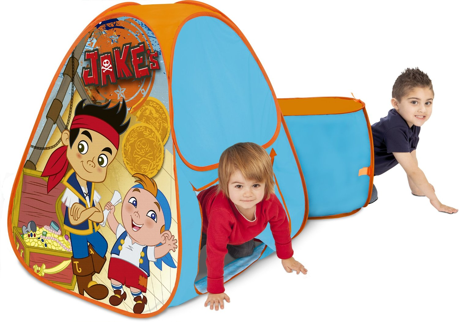 Jake and the Never Land Pirates Playhut Tent now only $12.00  sc 1 st  Finding Debra & Jake and the Never Land Pirates Playhut Tent now only $12.00 ...