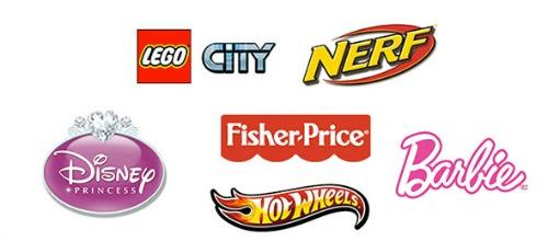 Popular Toy Brands : Target toys buy get off popular brands like lego