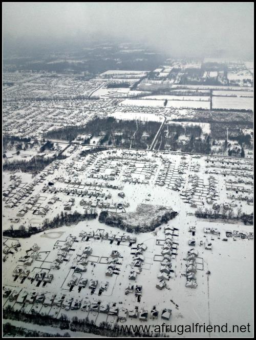 Columbus Ohio snow storm