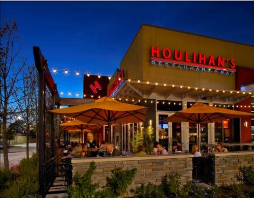 Houlihan S Restaurant Lighter Fare Menu Modern Cuisine