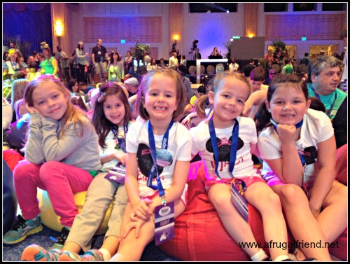 Disney Junior Family Event at Disney Social Media Moms