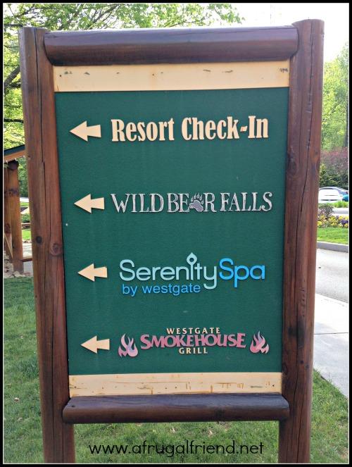 Westgate Smoky Mountain Resort Activities