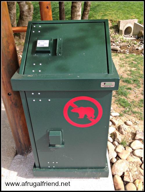 Westgate Smoky Mountain Resort Bears 2