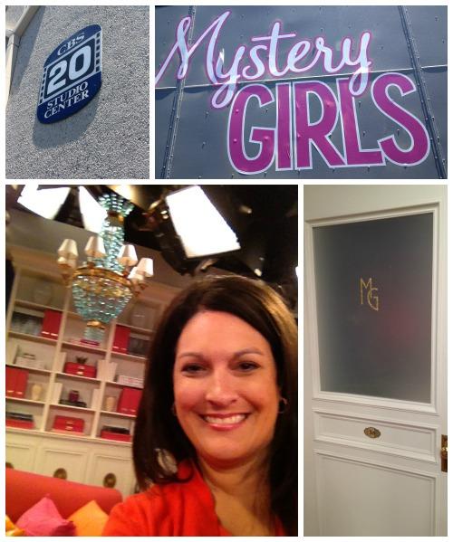 Mystery Girls #ABCFamilyEvent Set Visit #MysteryGirls