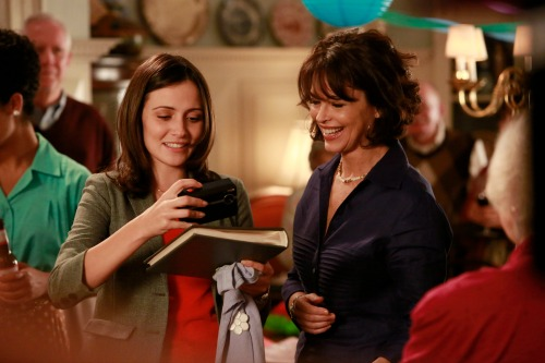 Chasing Life August 5th episode #ChasingLife