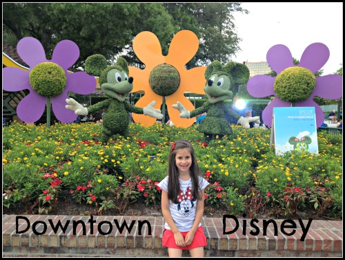 Westgate Town Center Downtown Disney Trip
