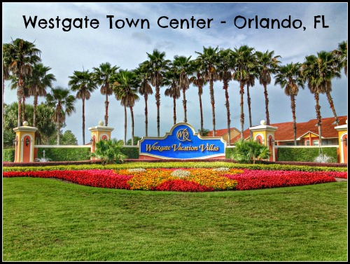 Westgate Town Center Orlando FLorida