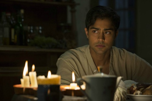manish dayal the hundred foot journey