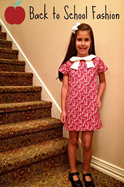Back to School Fashion #ZapposStyle