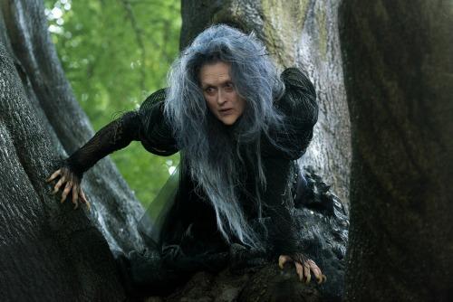 Into the Woods Meryl Streep #intothewoods
