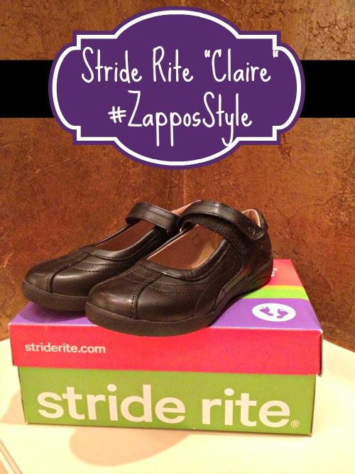 Stride Rite Claire #ZapposStyle