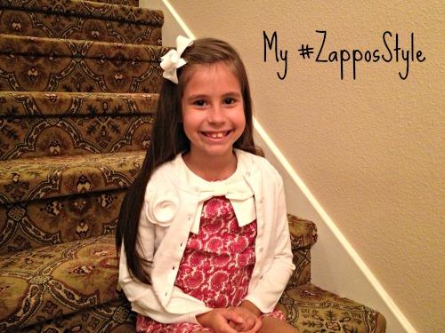 #ZapposStyle
