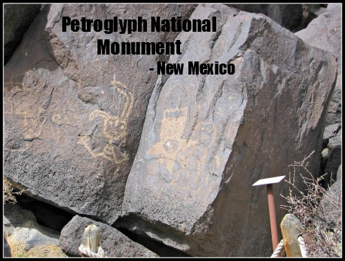 Petroglyph National Monument 2