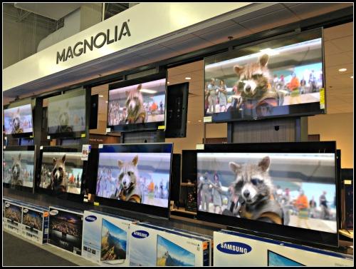 Best Buy Magnolia Design Center