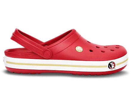 college crocs