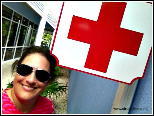 Beaches Resorts Medical Care