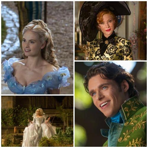 Cinderella Cast