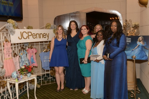 Cinderella JCPenney Pre Party