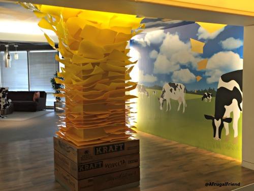 Kraft Cheese Division