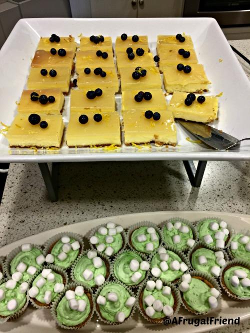 Kraft Desserts