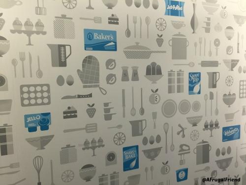 Kraft Headquarters Wallpaper