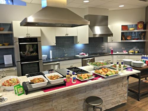 Kraft Test Kitchen
