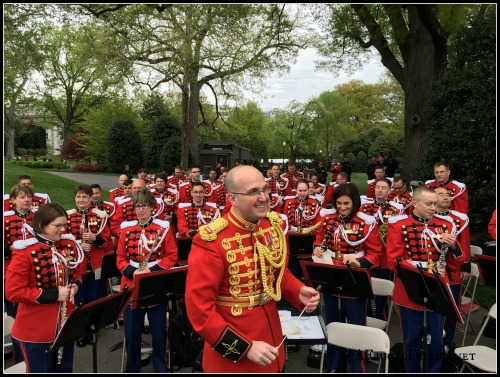 President's Own Marine Band