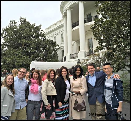 White House Social