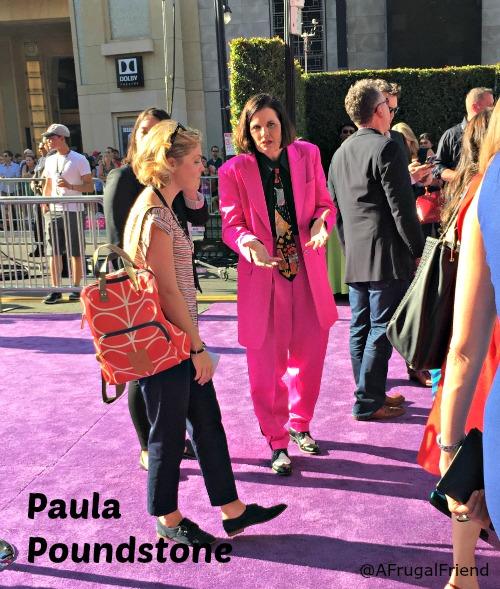 Inside Out Premiere Paula Poundstone