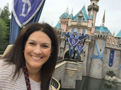 Disneyland 60th Anniversary My Visit